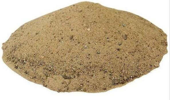 Какой нужен песок для бетона