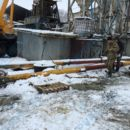 Модернизация бетонного завода Elba
